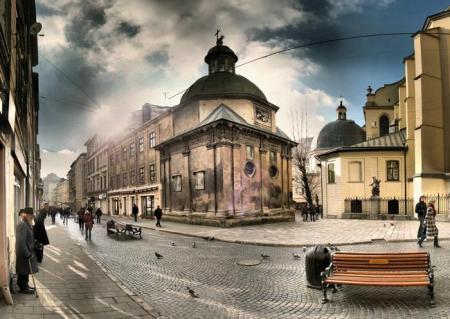 CityLvov
